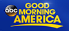 ABC Good Morning America Logo