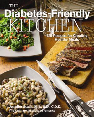Diabetes KitchenCover